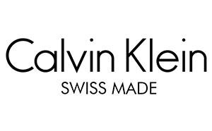 Logo brands Calvin Klein
