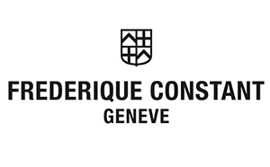 Logo brands Frederique Constant