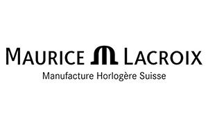 Logo brands Maurice
