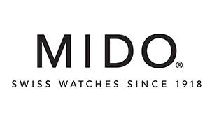Logo brands mido