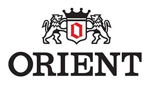 Logo brands orient